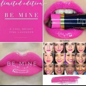 LIPSENSE •BE MINE•Bundle & save•more colors avail.